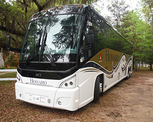 group bus tours