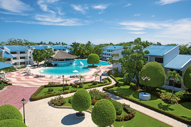 Sunscape Puerto Plata All-Inclusive Resort