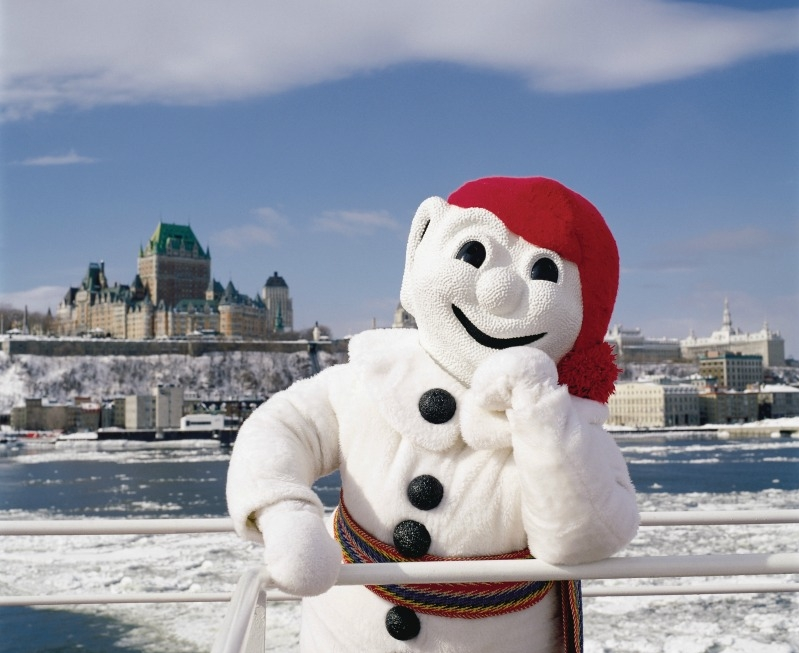 a history of the winter carnival in quebec city canada Québec winter carnival on this exciting canada winter vacation, join the fun and festive atmosphere at the world's largest winter carnival in quebec city your quebec winter carnival tour begins and ends in montreal and includes overnights in quebec city.