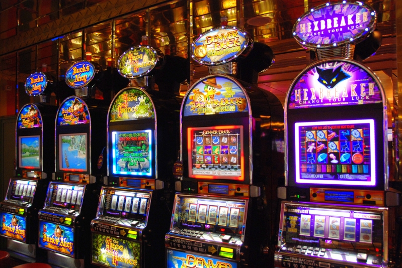 Casino slots ontario browser based poker games