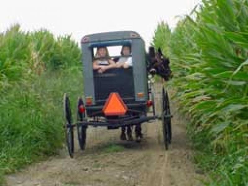 Pennsylvania Dutch Country ~ Lancaster County
