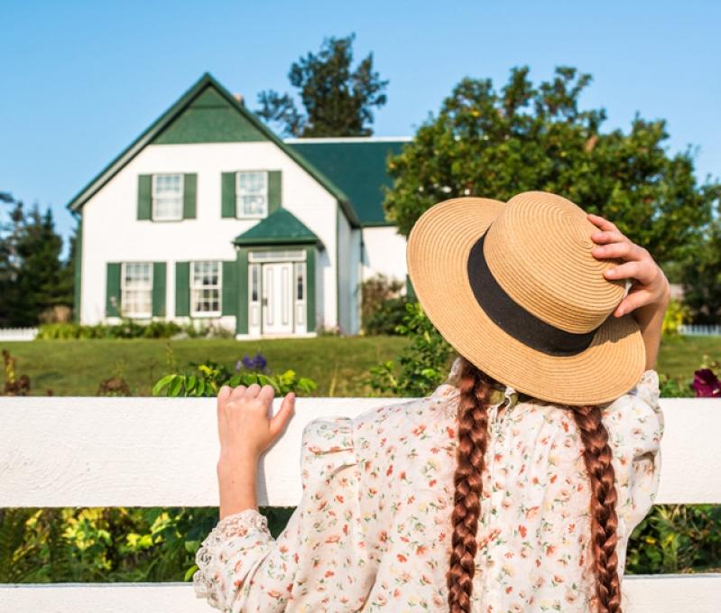 Discover Prince Edward Island
