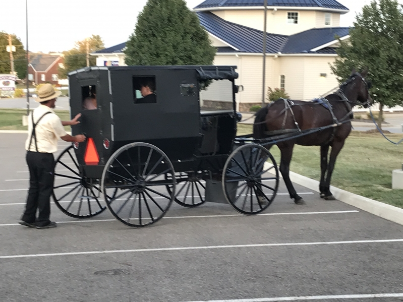 Heart of Holmes County - Ohio Amish Country