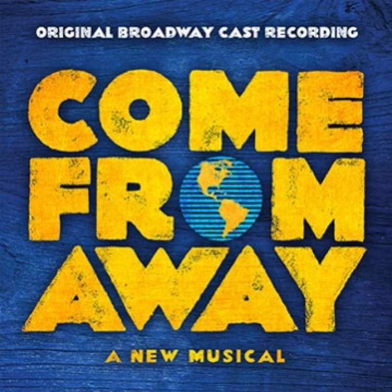 Come From Away (Ottawa, Aug 24) - (SOLD OUT)