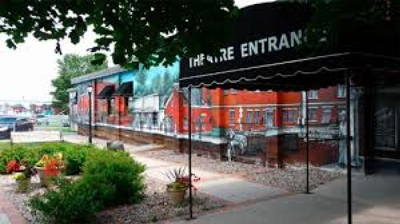 The Highwaymen - Upper Canada Playhouse