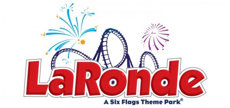 LaRonde - A Six Flags Theme Park