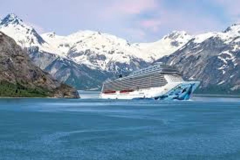 Alaskan Inside Passage Passage & Glacier Bay Cruise