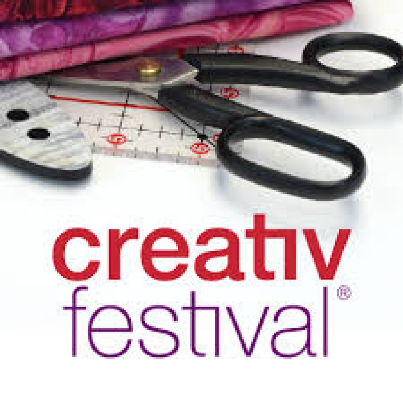 CreativFestival with ScrapFest