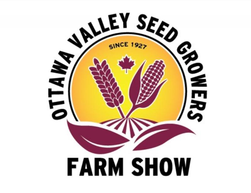 Ottawa Valley Farm Show