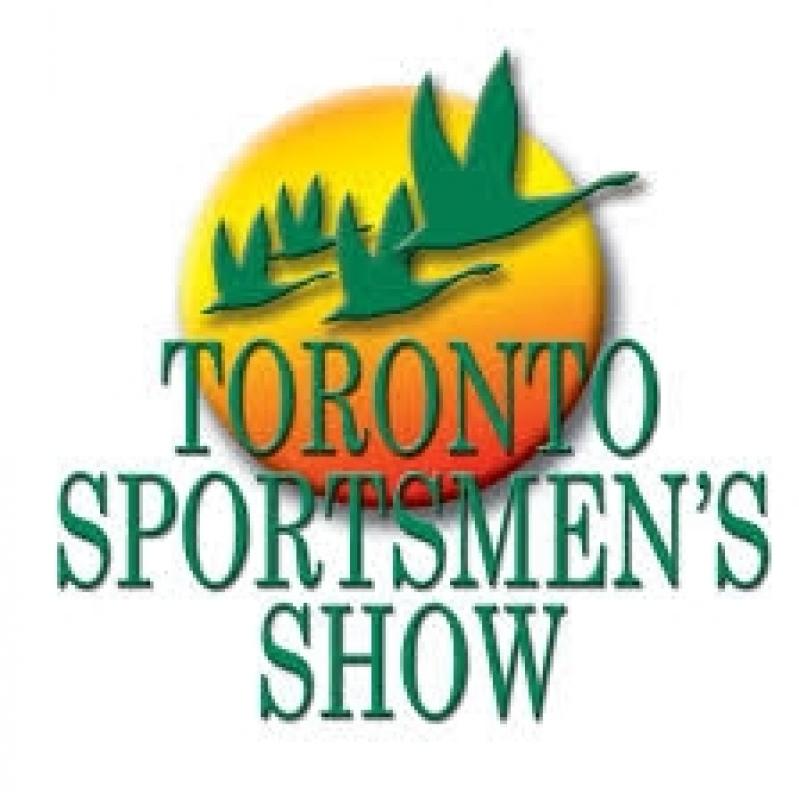 Sportsman Show 2020.Toronto Sportsmen S Show Toronto On Howard Travel
